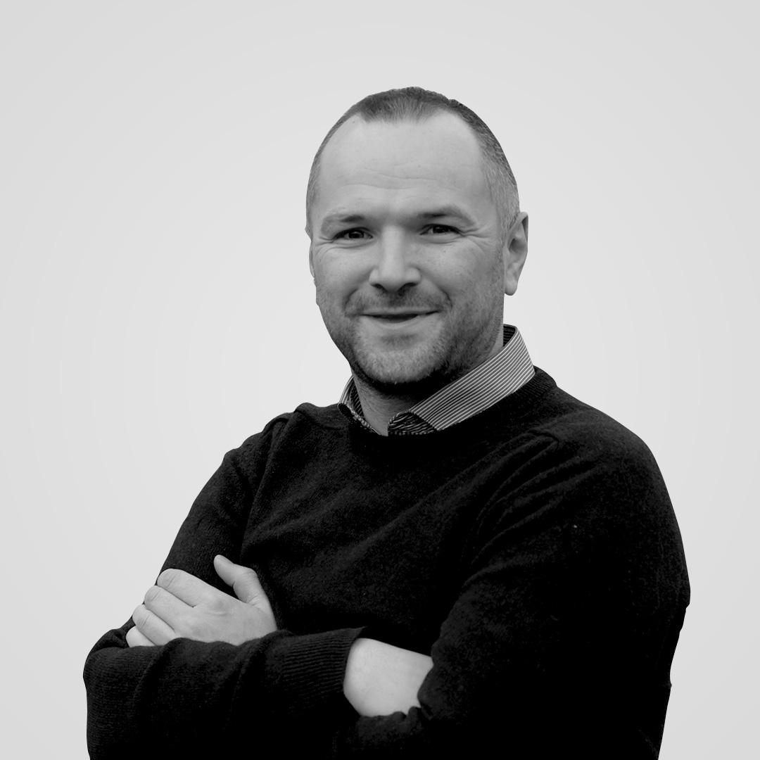 Stuart Blackhall