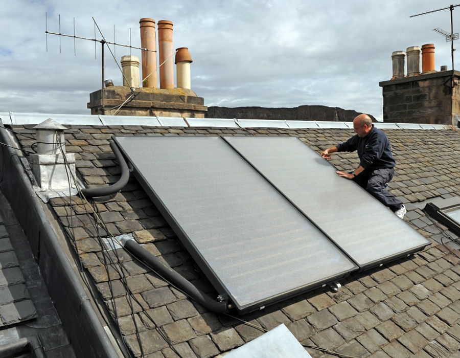Solar_Blackhall_Plumbing_Heating
