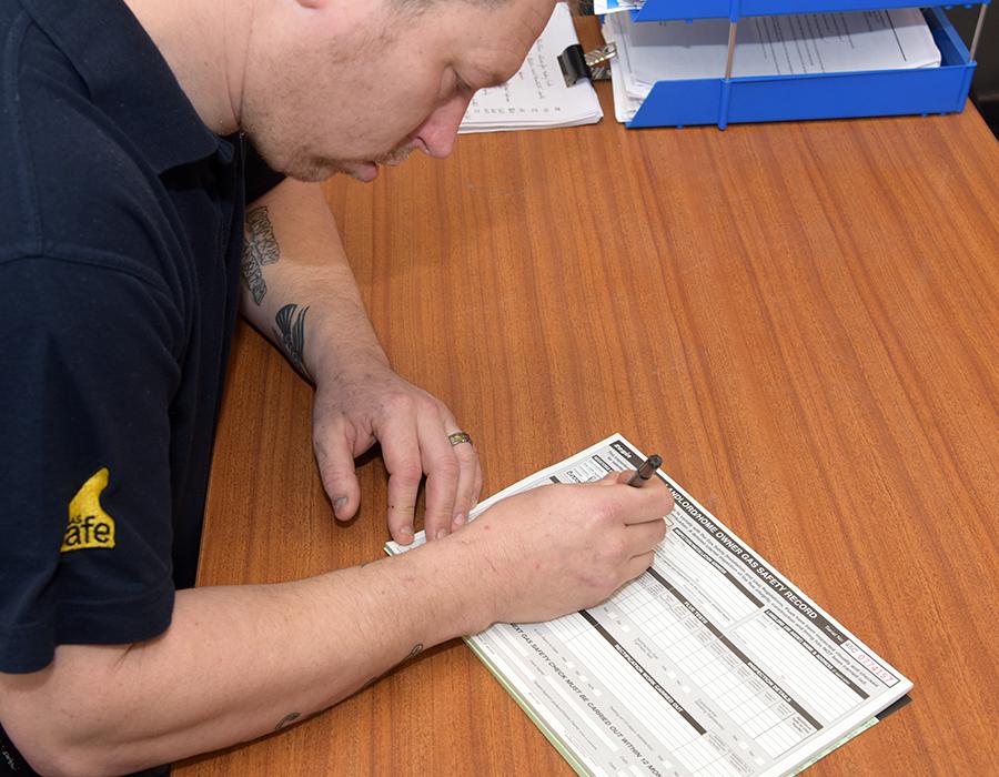Certificates_Blackhall_Plumbing_Heating