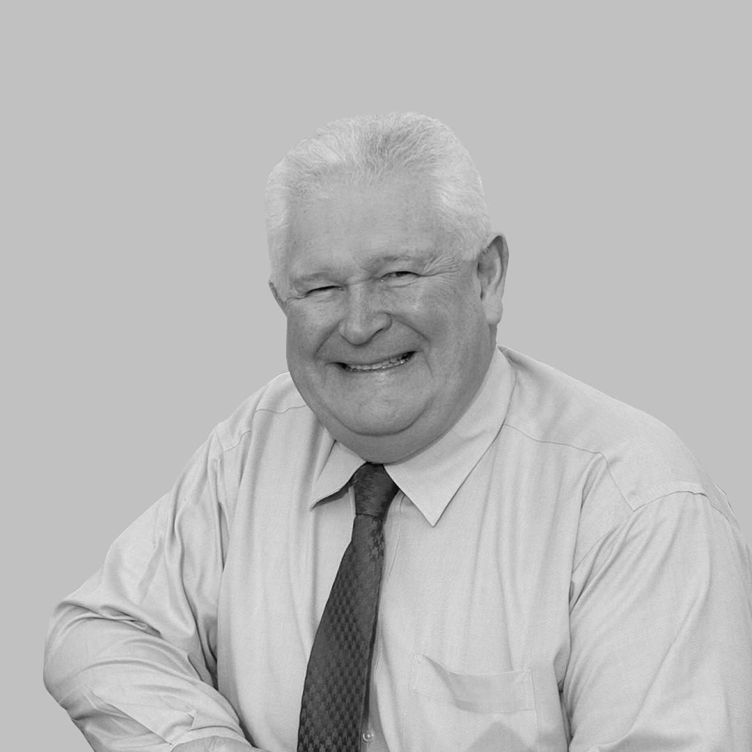 Douglas Blackhall